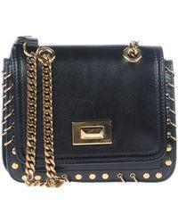 Gucci Black Underarm Bags - Lyst