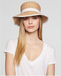 Gottex | Pitch Perfect Hat | Lyst