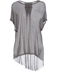 Enza Costa | T-shirt | Lyst