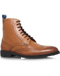 Oliver Sweeney Airton Wc Grain Boot - Lyst