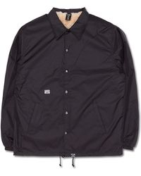 Forty Percents Against Rights - Prospective Fur Lining Windbreaker - Lyst