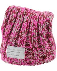 Marc By Marc Jacobs Hat - Lyst