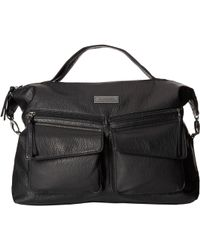 Volcom Simple Life Holdall - Lyst