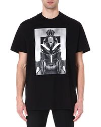 Givenchy Tribal Lady T-shirt - Lyst