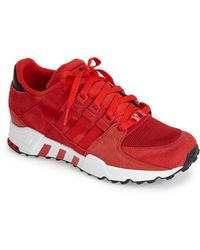Adidas Eqt Running Support 93 Sneakers - Lyst