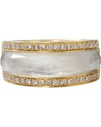 Stephen Webster - Mini Classic Crystal Haze Ring - Lyst