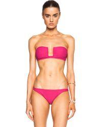 Prism Santa Margarita Bikini Top - Lyst