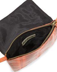 Beirn - Jayne Snake Crossbody Bag - Lyst
