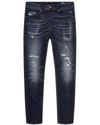 Diesel Spender Jogg Jeans - Lyst