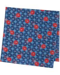 Uniqlo - Scandinavian Pattern Collection Stole - Lyst