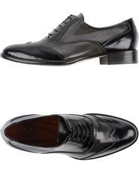 F.lli Bruglia Lace-Up Shoes - Lyst