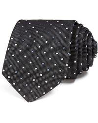 W.r.k. - Dot Classic Tie - Lyst