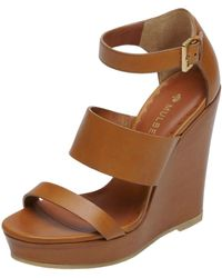 Mulberry - Lizzie Wedge - Lyst
