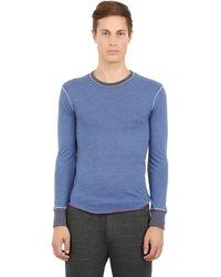 Alternative Apparel Organic Long Sleeve T-shirt - Lyst