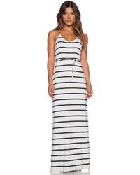 Chaser Maxi Dress - Lyst