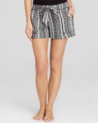 Kensie - Printed Boxer Shorts - Lyst