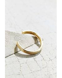 The Things We Keep - Leize Cuff Bracelet - Lyst