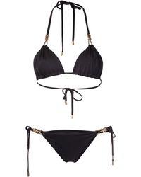 Plein Sud - Classic Bikini - Lyst