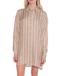 The Great The Shirt Dress - Lyst