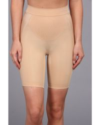 DKNY Fusion Eclipse Thigh Slimmer - Lyst