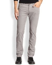 Burberry Brit Slim-fit Jeans - Lyst
