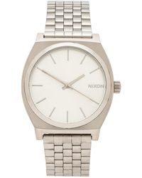 Nixon The Time Teller - Lyst