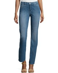 Not Your Daughter's Jeans - Marilyn Straight-leg Jeans - Lyst