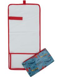 Cath Kidston - Blue Planes Changing Mat - Lyst