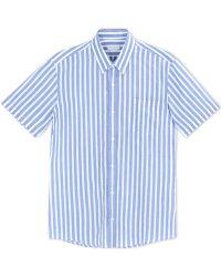 Dries Van Noten | Short Sleeve Shirt | Lyst