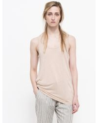 Which We Want Hope Tank - Lyst