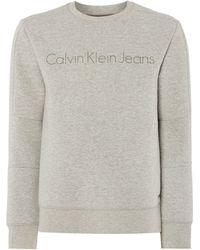 Calvin Klein | Jeremy Sweater | Lyst
