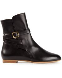 Michel Vivien 'Padova' Boots - Lyst