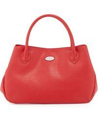 Furla New Giselle Large Saffiano Tote Bag - Lyst