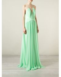 Maria Lucia Hohan Jawa Silk Dress - Lyst