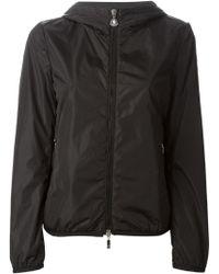 Moncler Classic Windbreaker Jacket - Lyst