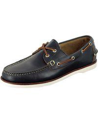 Eastland Freeport Boat Shoe - Lyst