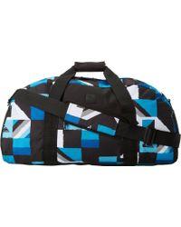 Quiksilver - Medium Duffle Bag - Lyst