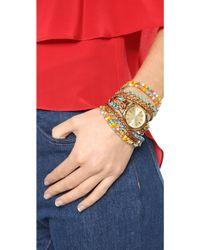 Sara Designs - Bacana Wrap Watch - Lyst