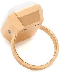 Ringly - Daydream Tech Ring - Lyst