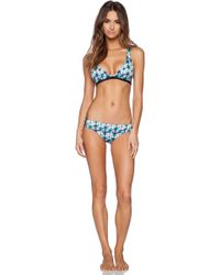 b4f213d3eb Gypsy 05 - Tie-Dye Bikini Bottoms - Lyst