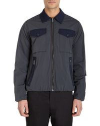 Marc By Marc Jacobs | Reversible Bomber | Lyst