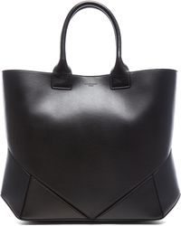 Givenchy Black Easy Tote - Lyst