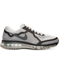 Nike Mens Air Max Running Sneakers From Finish Line - Lyst