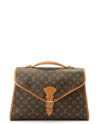 Louis Vuitton Beverly Mm Handbag - Lyst