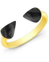 Vita Fede | Jasper Ultra Mini Titan Ring | Lyst