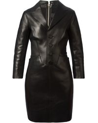 DSquared2 Fitted Dress - Lyst