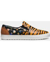 COACH | C103 Sneaker | Lyst
