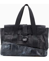 ed722de7a40e Oxs Rubber Soul - Leather Bag - Lyst