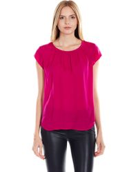 Joie Tristabelle Top - Lyst