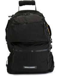 Nasir Mazhar - Zipped Pocket Backpack - Lyst